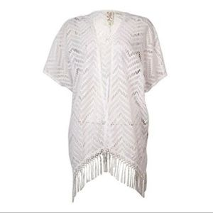 Miken Swim cover-up Size S/M